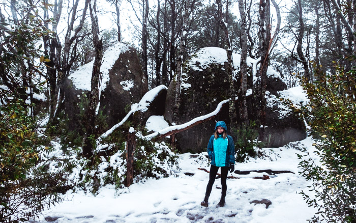 Finding Snow Near Melbourne The Ultimate Guide Humble Trail